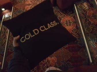 Golden Village Gold Class Singapore - The Boyish Life 3