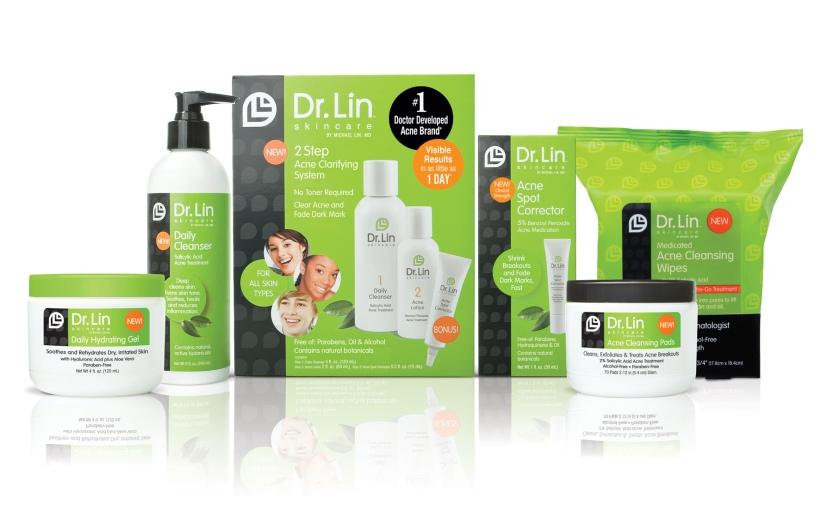 Men Skincare Grooming Blog The Boyish Life Singapore - Dr Lin Skincare 6