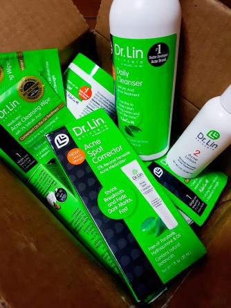 Men Skincare Grooming Blog The Boyish Life Singapore - Dr Lin Skincare 7
