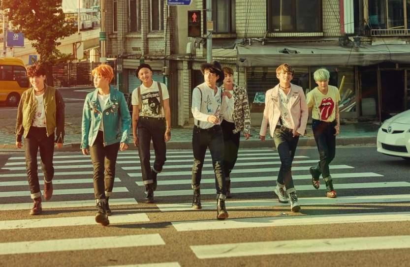 Men Skincare Grooming Blog The Boyish Life Singapore - korean pop BTS