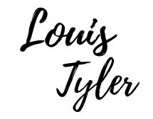 louis tyler - sign off - the boyish life